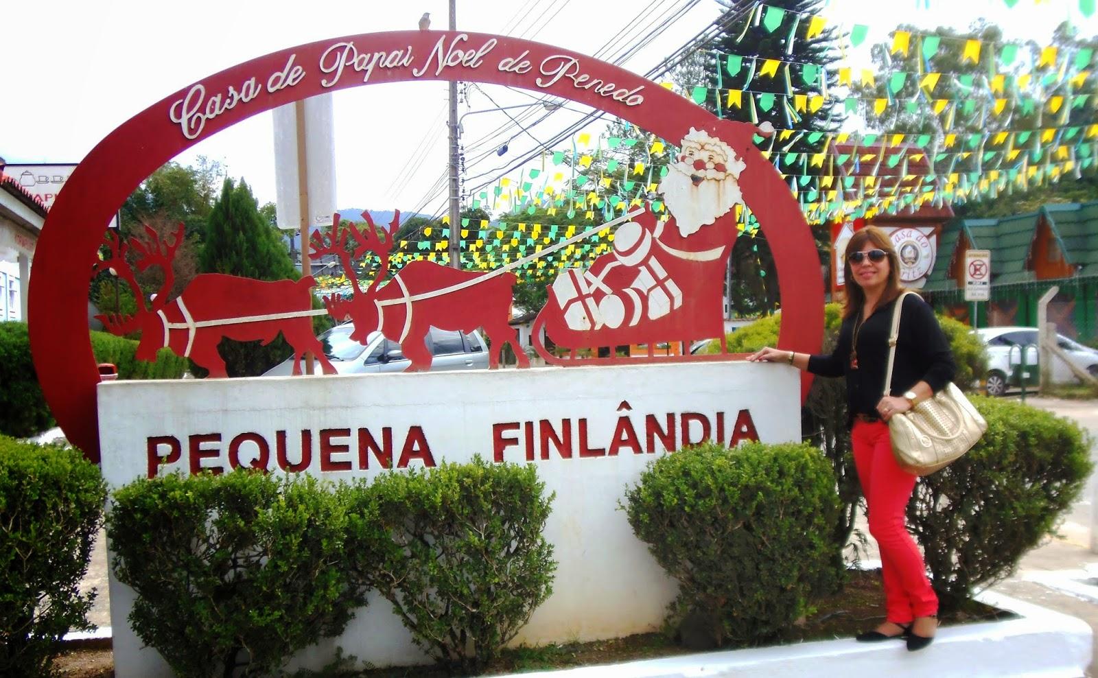 Natal em Penedo