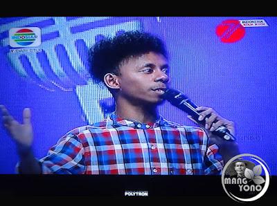 Raim Laode Wakatobi Stand Up Comedy Academy ( SUCA ) 2