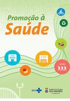 Cartilha da Promoção da Saúde