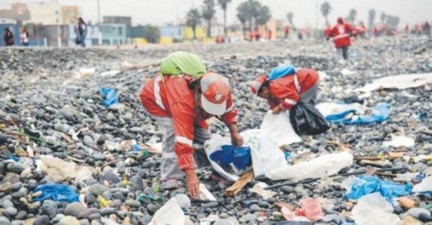 Congresistas fujimoristas ponen trabas al debate de la Ley de Plásticos