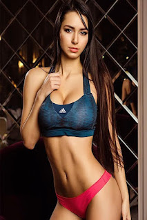 Foto-Model-Sexy-Helga-Lovekaty-5