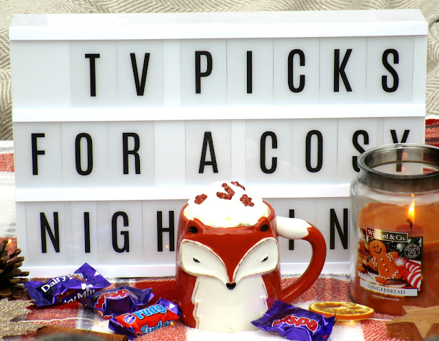 Haysparkle Tv Picks For A Cosy Night In