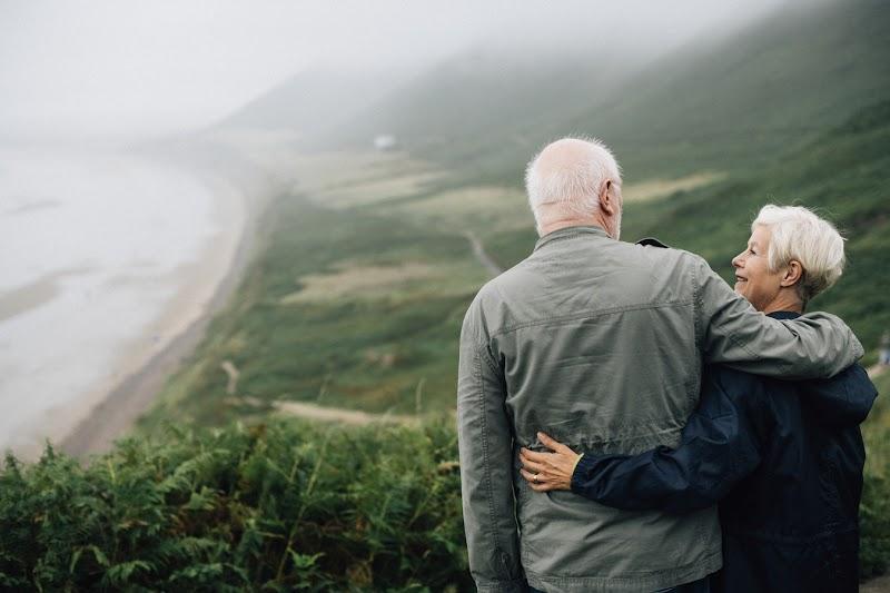 給你規劃養老住宅的規劃方向,讓退休養老不在長照之家