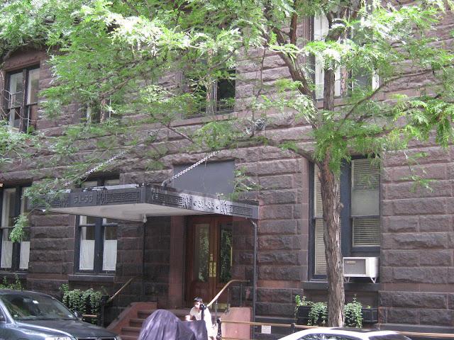 Daytonian In Manhattan The 1895 Ardea Apartments Nos