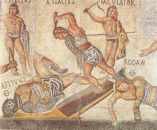 I divertimenti nell'antica Roma: Cultura & Sport
