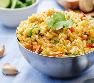 Spanish Rice 2 Recipe