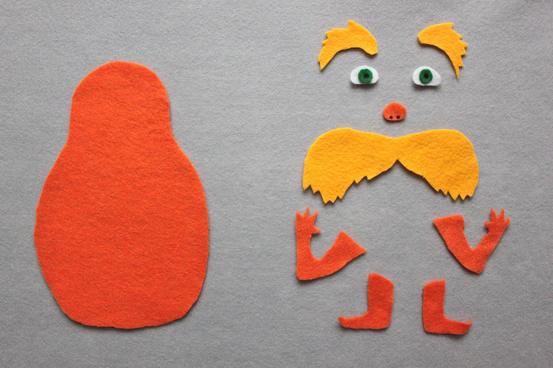 how to craft a carrot on a stick 24 7 mommas diy s for the ones 8207
