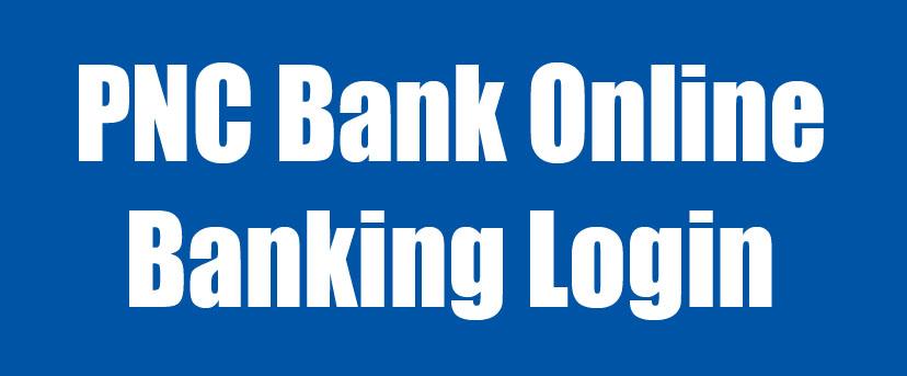 pnc bank online banking login