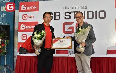 Tầm nhìn chiến lược của GTV khi hợp tác cùng BEATVN với dự án GB Studio