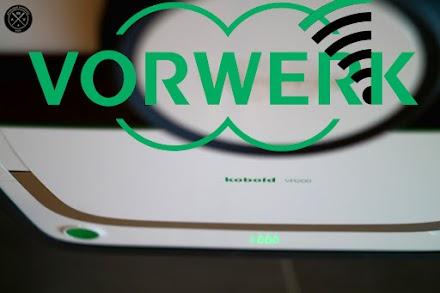 Der Kobold VR200 Saugroboter hat Wlan an Board | Per Firmware Update zum Smart Home Gadget