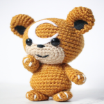 https://knittycatcrochet.wordpress.com/2017/09/30/teddiursa-amigurumi-pattern/