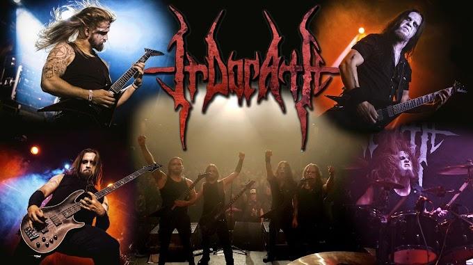"""Los Blackmetaleros austriacos """"Irdorath"""" nos presentan su video en vivo """"Devoured by Greed"""".Conocelos."""