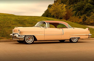 1956 Cadillac Coupe DeVille Picture