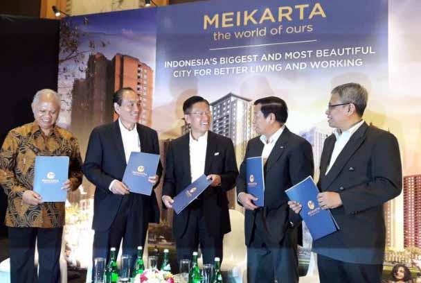 """Pengamat Perkotaan: Ilegal, Harusnya Bangunan """"Meikarta"""" Disegel"""