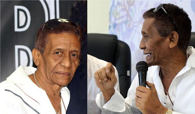 Se deteriora la salud del emblemático bachatero Ramón Cordero; hospitales de NY lo desahucian