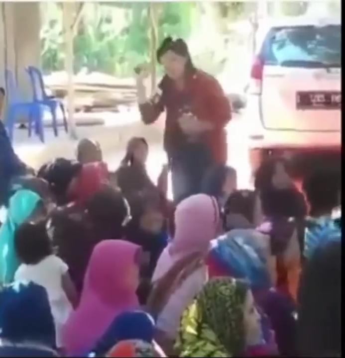 Terkuak! Ini Hasil Investigasi Dugaan Kristenisasi Korban Gempa Lombok