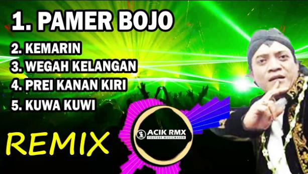 download lagu kemarin remix dj