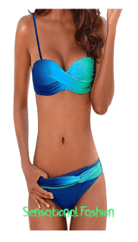 Tummy Control Swimwear