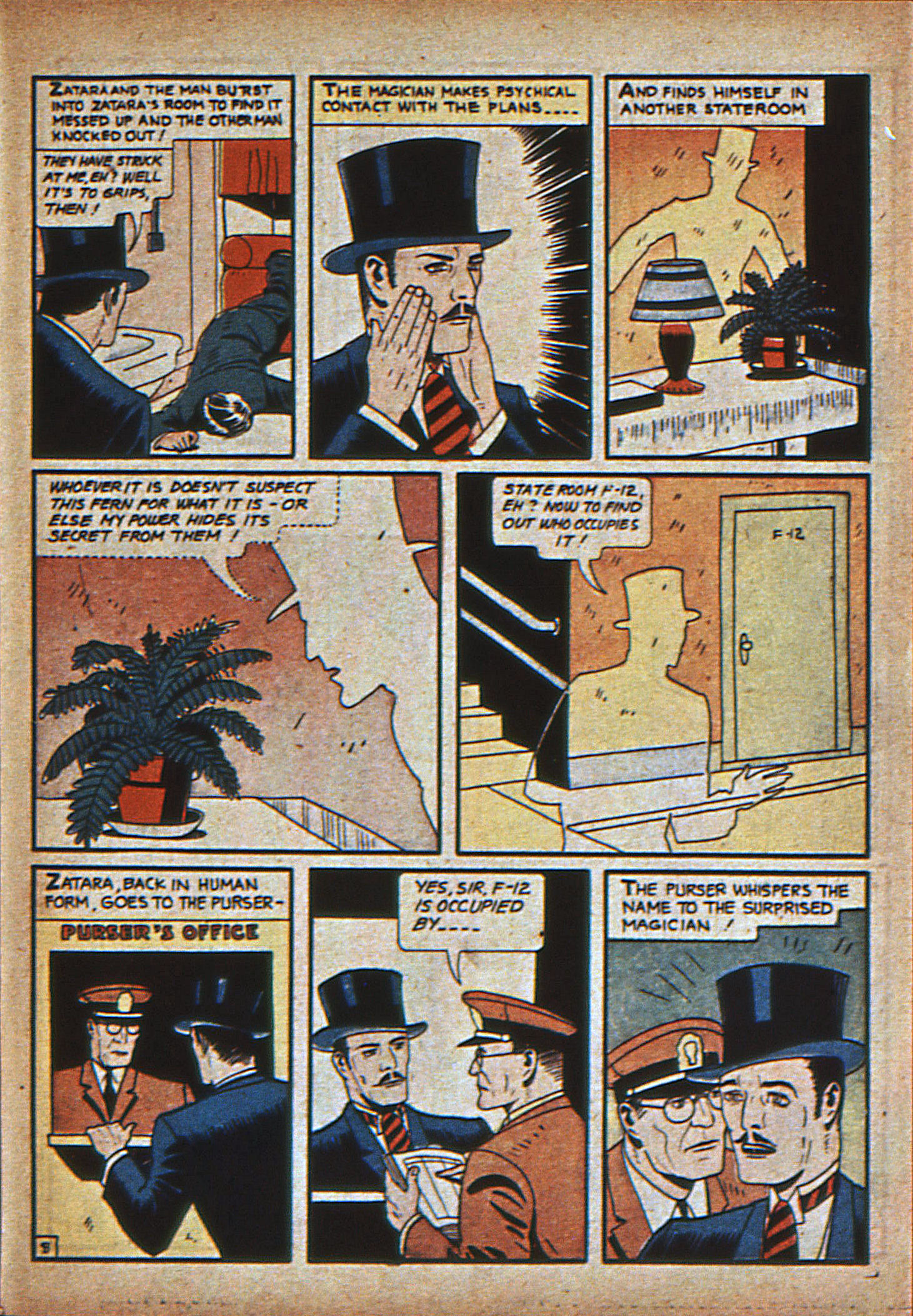 Action Comics (1938) 11 Page 61