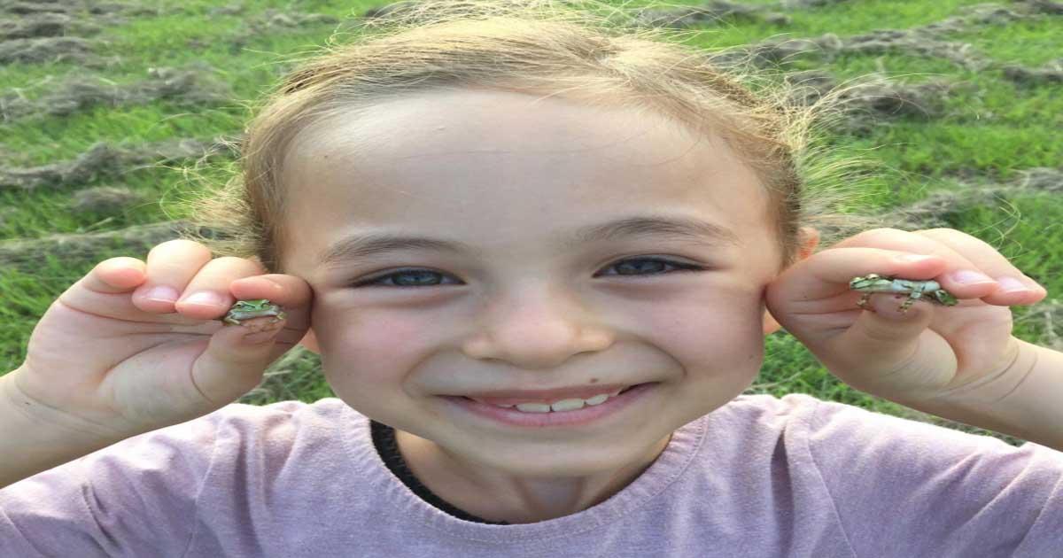 Trẻ em Nhật vô cùng yêu thích những chú sâu