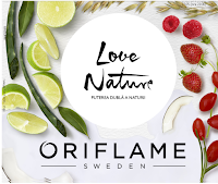oriflame catalog brosura 7 2019