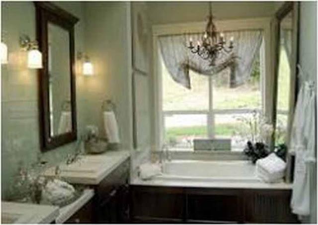 Home Bathroom Spa Ideas BI 2A