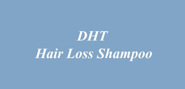 DHT Hair Loss Shampoo