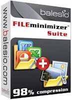 Download FILEminimizer Suite 8 Full Keygen