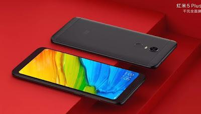 Syarat dan Ketentuan Membeli Xiaomi Redmi 5 dan Redmi 5 Plus