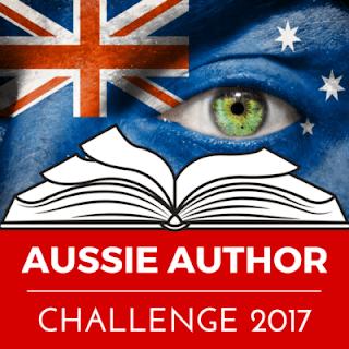 aussie autor challenge 2017