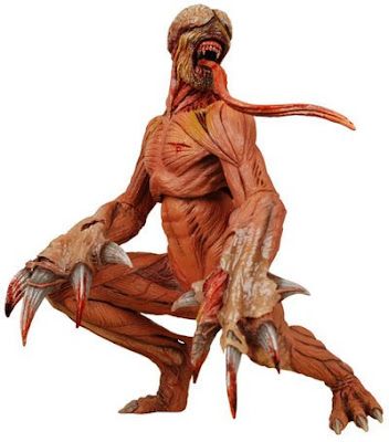 licker from resident evil