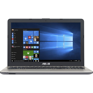 Asus F756UA Driver Download