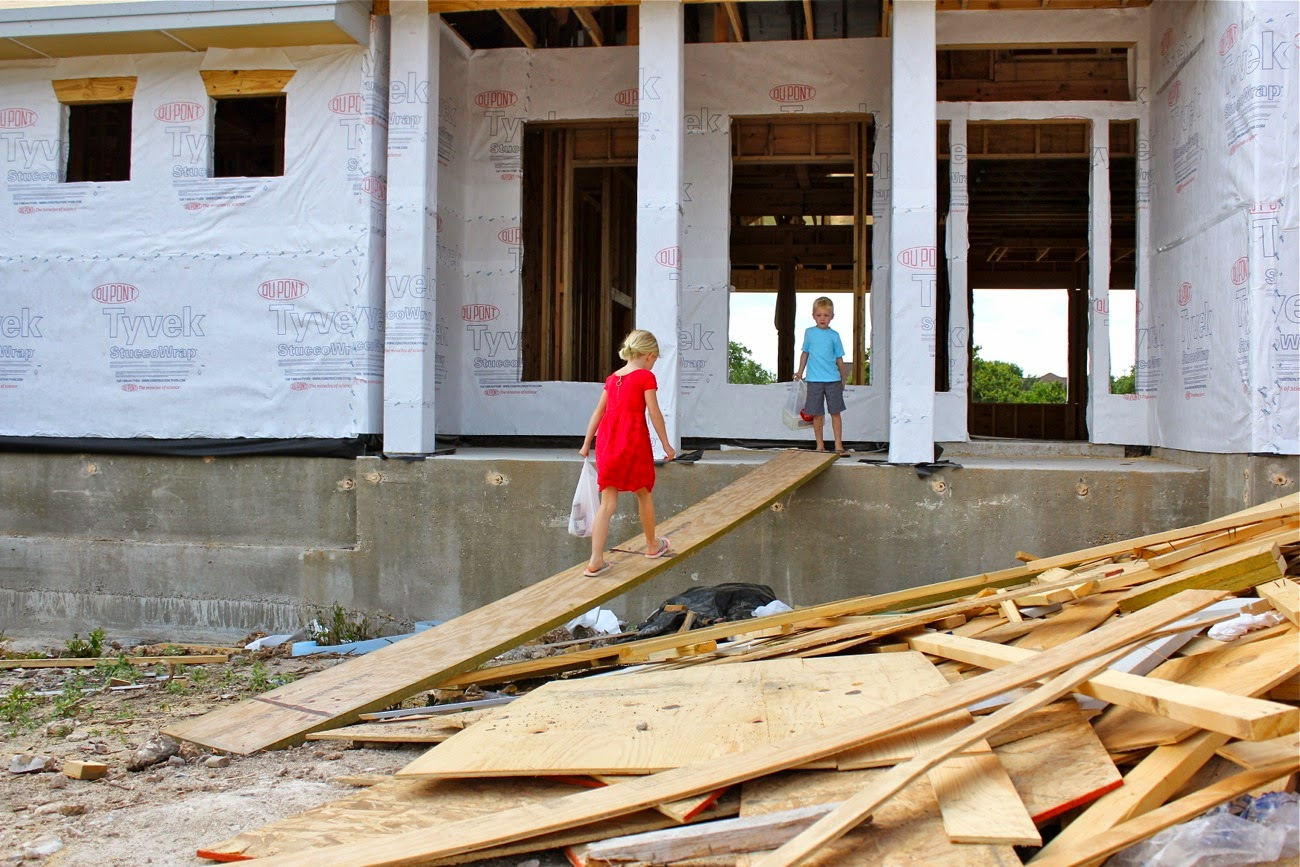 Dana S Test Blog Building A New Home Stucco Shingles