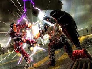 Tekken 6 Game Free Download