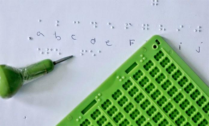 Origen del Método Braille