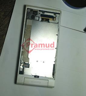 cara membongkar himax pure 3 - pramud.com