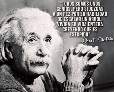Para Aprender A Enseñar Hay Que Aprender A Aprender Albert