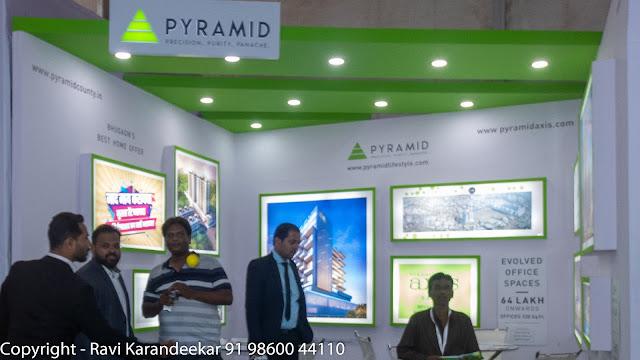 Pyramid County Bavdhan Pune