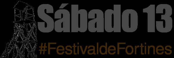 Cartelera completa de la XVI Edición del Festival de Fortines