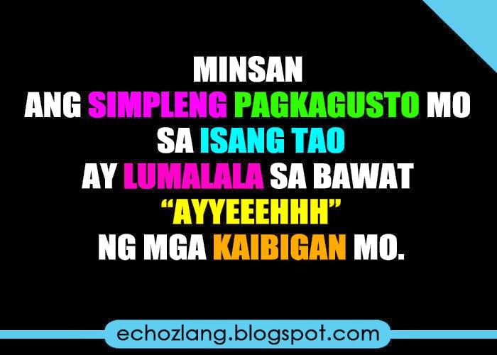 Quotes Plastic Na Tagalog Kaibigan