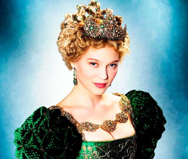 Coroa  Bela princesa