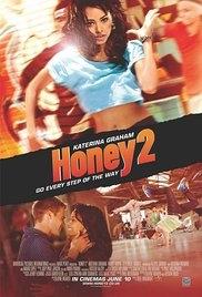 Vũ Công Ngọt Ngào 2 - Honey 2 (2011)