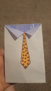 Envelope Shirts and Ties