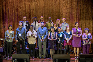YMCA of the East Bay Honors Volunteers from Oakland