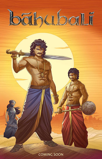 Baahubali The Lost Legends Ep 04 Blood For Blood 2017 Full Episode Download