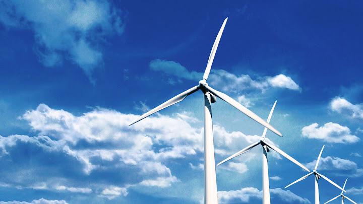 Lợi ích của năng lượng gió với con người và môi trường