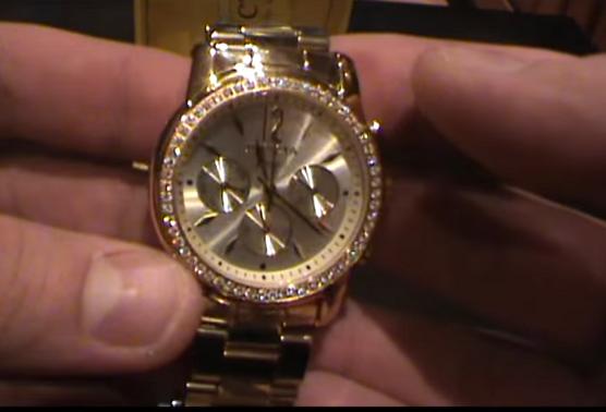 Jam tangan wanita Invicta