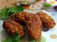Resep Makanan Mendol Tempe enak Dari Jawa Timur