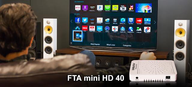 تعرف على أرخص جهاز من شركة Euroview بالأسوق المغربية والعربية لتشغيل بي اوت كيو beoutQ ثمنه لا يتعدى 200 درهم