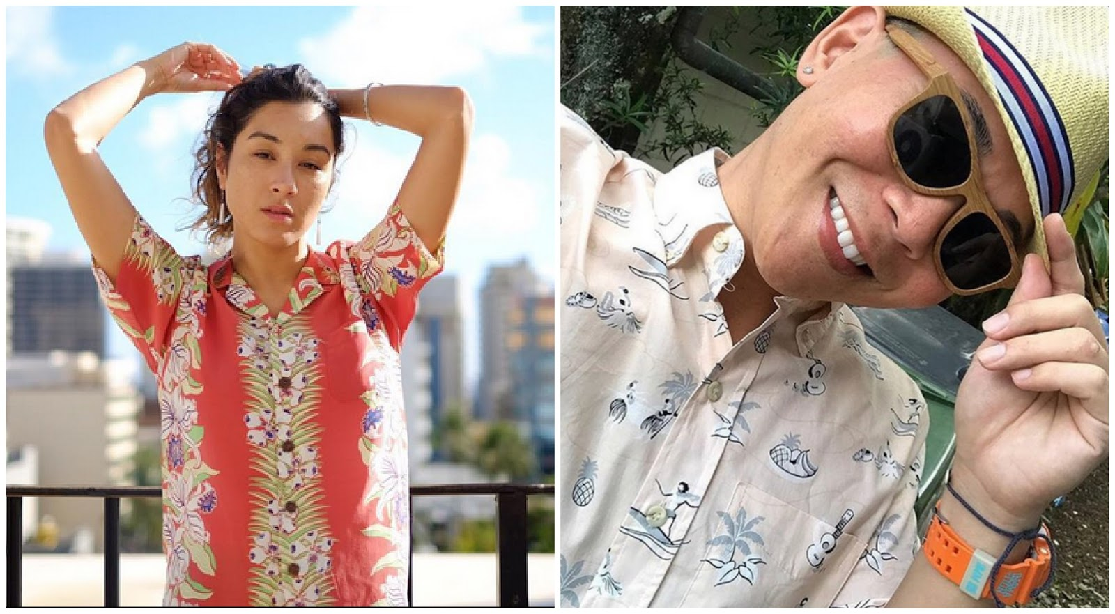 The Hawaiian Shirt – An Evergreen Style Statement